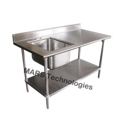 Kitchen Table Sink